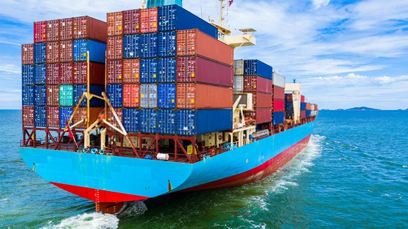 Best Cargo Service to Pakistan from UK