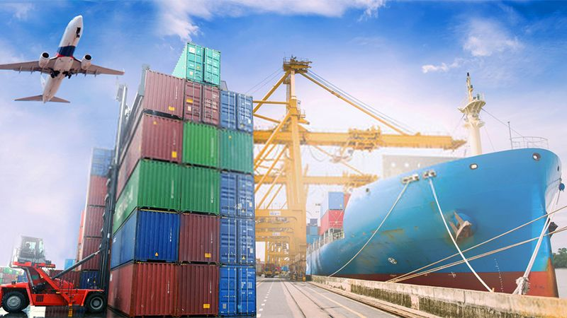Send Cheap Cargo to Pakistan from UK