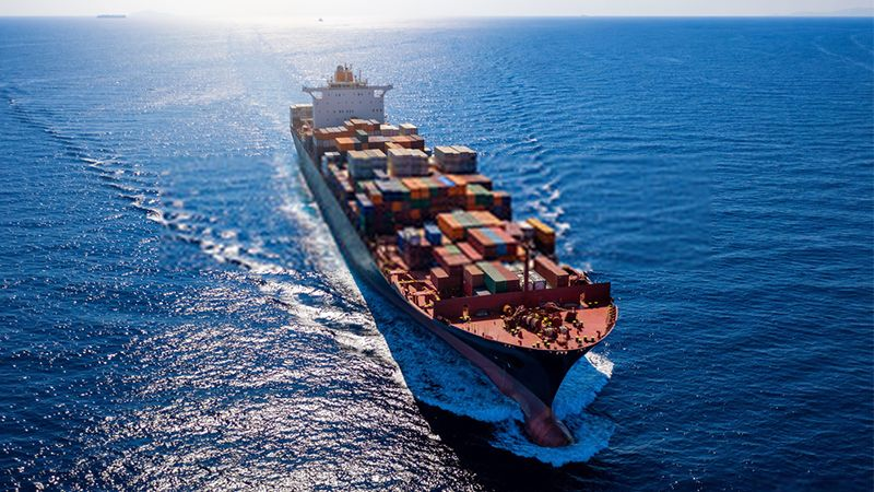 Send Cheap Sea Cargo to Pakistan from UK