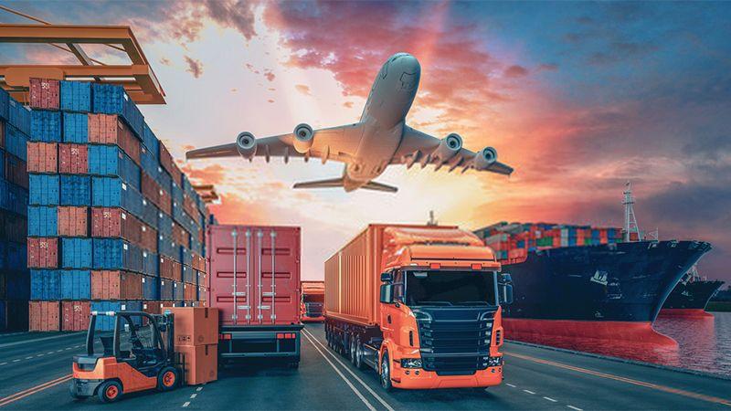 Universal Cargo Services UK